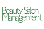 Менеджмент салонов красоты 2021. Логотип выставки