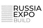 RUSSIA EXPO: BUILD 2021. Логотип выставки