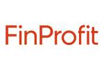 FinProfit 2021. Логотип выставки