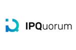 IPQuorum: Tech for Content 2021. Логотип выставки