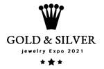 Gold & Silver Jewelry Expo 2021. Логотип выставки