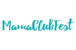 MamaClubFest 2021. Логотип выставки
