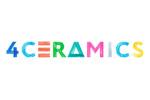 4ceramics 2021. Логотип выставки