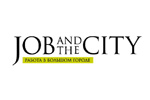JOB AND THE CITY 2021. Логотип выставки