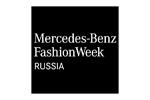 Mercedes-Benz Fashion Week Russia 2021. Логотип выставки