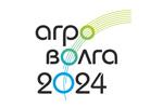 АгроВолга 2021. Логотип выставки
