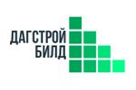ДагСтройБилд 2021. Логотип выставки