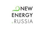Российский водородный саммит 2021. Логотип выставки