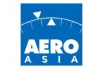 AERO ASIA 2021. Логотип выставки