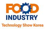 Food Industry Technology Show Korea 2021. Логотип выставки