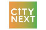 CITY NEXT 2022. Логотип выставки