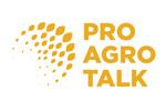 ProAgroTalk 2021. Логотип выставки