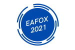 EurAsia Furniture Online Expo / EAFOX 2021. Логотип выставки