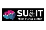 Su&IT 2021. Логотип выставки