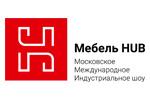 Мебель HUB 2022. Логотип выставки