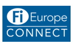 Fi Europe CONNECT 2020. Логотип выставки