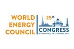 World Energy Congress / Мировой энергетический конгресс 2022. Логотип выставки