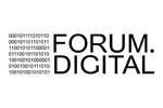 Forum.Digital Industry 2021. Логотип выставки
