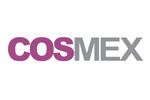 COSMEX 2021. Логотип выставки