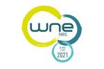 World Nuclear Exhibition / WNE 2021. Логотип выставки