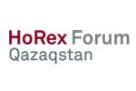 Horex Forum 2020. Логотип выставки