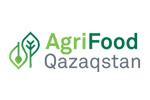 AgriFood Qazaqstan 2020. Логотип выставки