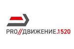 PRO//Движение. Юг 2021. Логотип выставки