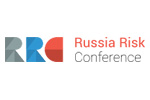 Russia Risk Conference 2020. Логотип выставки