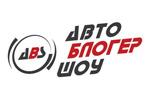 АвтоБлогерШоу 2022. Логотип выставки