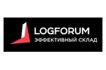 Эффективный склад 2020. Логотип выставки