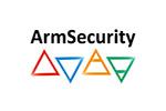 Arm-Security 2022. Логотип выставки