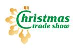 Christmas Trade Show 2021. Логотип выставки