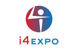 i4-Expo Moscow 2020. Логотип выставки