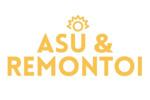 Asu & Remontoi / Дом & Ремонт 2022. Логотип выставки