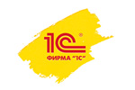 1С:ERP 2020. Логотип выставки