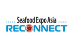 Seafood Expo Asia Reconnect 2020. Логотип выставки