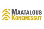 Agricultural Machinery Expo / Maatalous Konemessut 2022. Логотип выставки