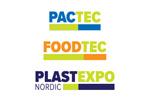 PlastExpo Nordic 2022. Логотип выставки