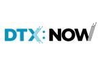 DTX: NOW 2020. Логотип выставки