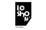 LeShow Istanbul 2022. Логотип выставки