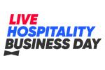LiveHospitality Business Day – Урал 2020. Логотип выставки