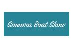 Samara Boat Show 2022. Логотип выставки