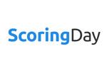 ScoringDay 2021. Логотип выставки