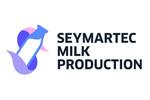 Seymartec milk production 2019. Логотип выставки