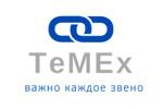 TeMEx 2020. Логотип выставки