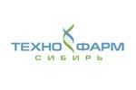 ТехноФарм Сибирь 2022. Логотип выставки