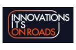 Инновационные технологии и интеллектуальные транспортные системы в дорожном строительстве 2020. Логотип выставки