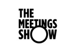 The Meetings Show 2020. Логотип выставки