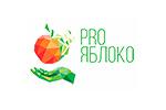 PRO ЯБЛОКО 2021. Логотип выставки