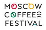 Moscow Coffee Festival 2021. Логотип выставки